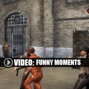 Saints Row 2 Funny Moments