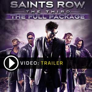 Saints Row the Third Full Package Key kaufen - Preisvergleich