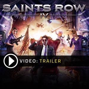 Saints Row IV Key kaufen - Preisvergleich