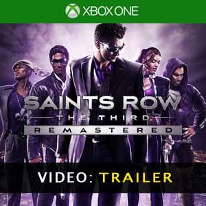 Kaufe Saints Row The Third Remastered Xbox One Preisvergleich