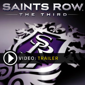 Kaufen Saints Row The Third CD Key Preisvergleich