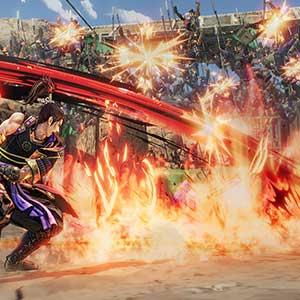 Samurai Warriors 5 Oda Nobunaga
