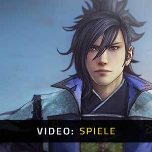 Samurai Warriors 5 Gameplay Video