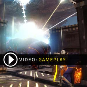 Sanctum Gameplay Video