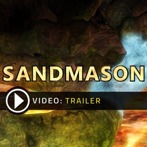 Sandmason Key Kaufen Preisvergleich
