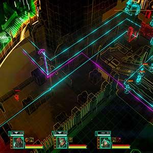 strategischer Cyberpunk