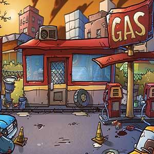 Scheming Through The Zombie Apocalypse Ep2 Caged Key kaufen Preisvergleich