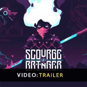 ScourgeBringer Trailer-Video