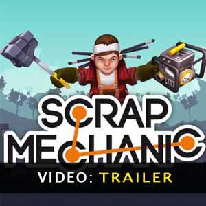 Scrap Mechanic Key Kaufen Preisvergleich