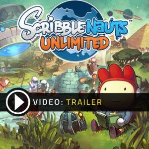 Scribblenauts Unlimited Key kaufen - Preisvergleich