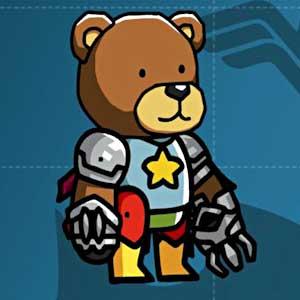 Scribblenauts Unmasked A DC Comics Adventure - Held Schöpfer