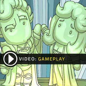 Scribblenauts Unmasked A DC Comics Adventure Gameplay Video