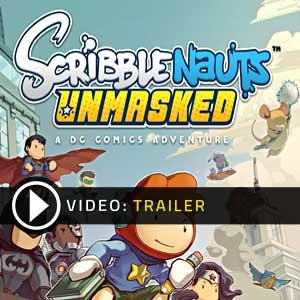 Scribblenauts Unmasked A DC Comics Adventure Key kaufen - Preisvergleich