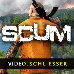 SCUM Video Trailer