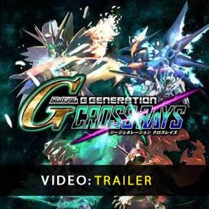 SD Gundam G Generation Cross Rays Season Pass
