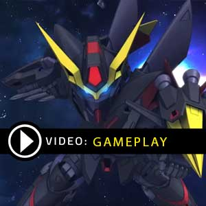 SD Gundam G Generation Cross Rays PS4 Gameplay Video