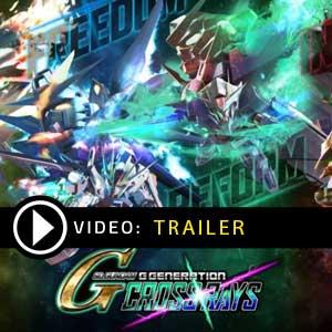 Buy SD Gundam G Generation Cross Rays CD Key Compare Prices