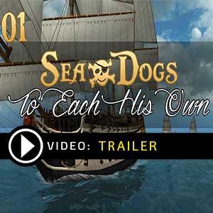 Sea Dogs To Each His Own Key kaufen Preisvergleich
