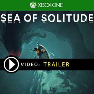 Sea of Solitude Xbox One Digital Download und Box Edition