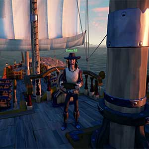 Video zum Spiel Sea of Thieves