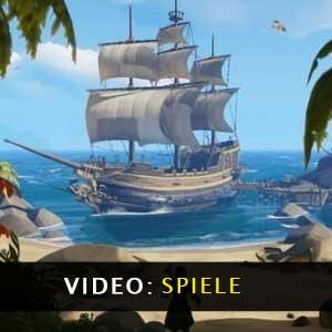 Video zum Spiel Sea of Thieves Black Dog Pack