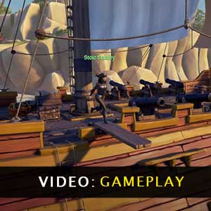 Sea of Thieves Anhänger Video