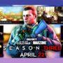 CoD Black Ops Cold War & Warzone: Season 3 ist da
