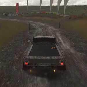 Sebastien Loeb Rally EVO Xbox One Rennen