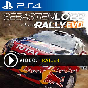 Sebastien Loeb Rally Evo PS4 Prices Digital or Physical Edition