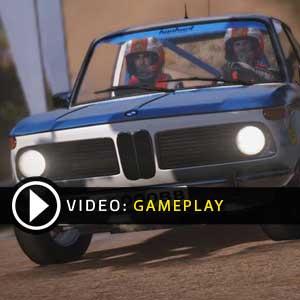 Sebastien Loeb Rally EVO PS4 Gameplay Video