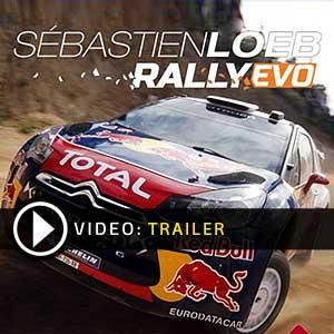 Sebastien Loeb Rally EVO Key Kaufen Preisvergleich
