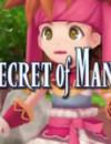 Secret of Mana Livestream, um mehr Details zu enthüllen