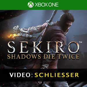 Sekiro Shadows Die Twice-Trailer-Video