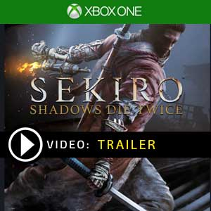 Sekiro Shadows Die Twice Xbox One Digital Download und Box Edition