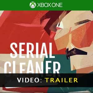 Kaufe Serial Cleaner Xbox One Preisvergleich