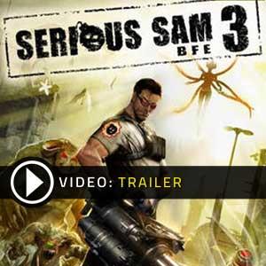 Kaufen Serious Sam 3 BFE CD Key Preisvergleich