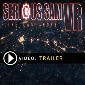 Serious Sam VR The Last Hope Key Kaufen Preisvergleich