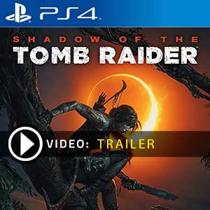 Shadow Of The Tomb Raider PS4 Digital Download und Box Edition