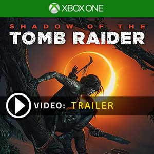 Shadow Of The Tomb Raider Xbox One Digital Download und Box Edition