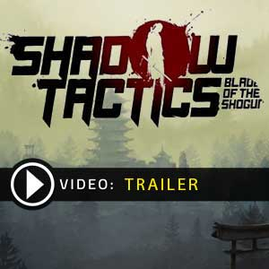 Shadow Tactics Blade of the Shogun Key Kaufen Preisvergleich