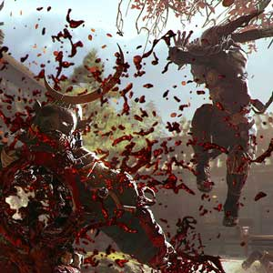 Shadow Warrior 2 De gameplay