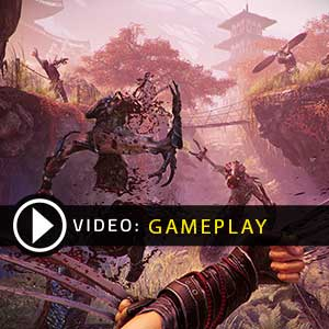 Shadow Warrior 2 Gameplay Video