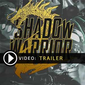 Shadow Warrior 2 Key Kaufen Preisvergleich