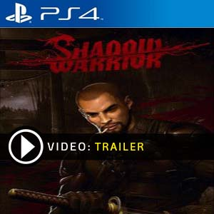 Shadow Warrior PS4 Digital Download und Box Edition
