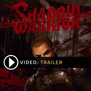 Shadow Warrior Key kaufen - Preisvergleich