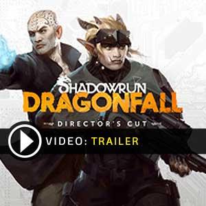 Shadowrun Dragonfall Directors Cut Key Kaufen Preisvergleich