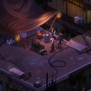 Shadowrun Hong Kong Charaktere