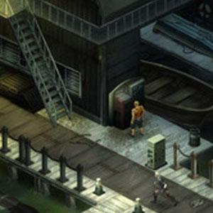 Shadowrun Hong Kong Gefecht