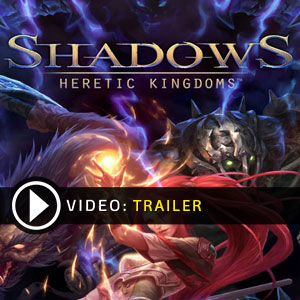Shadows Heretic Kingdoms Key Kaufen Preisvergleich