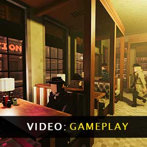 Shadows of Doubt Gameplay Video